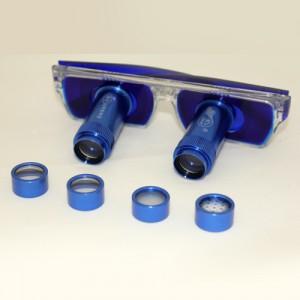 노안 및 회복훈련전용- 보라매눈Blue